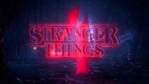 Stranger Things lanza teaser de su cuarta temporada