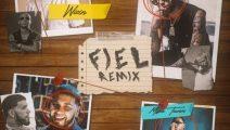 Llega el Remix de Fiel
