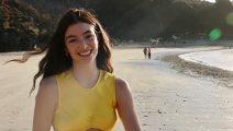 Lorde vuelve con Solar Power