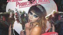 Princesa Alba lanza miss u bb
