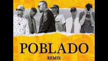 Karol G, J Balvin y Nicky Jam se unen al Poblado Remix