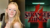 Estos serán los nuevos personajes de Stranger Things