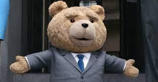 Ted tendrá una serie de televisión