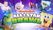 Nickelodeon anuncia All-Star Brawl