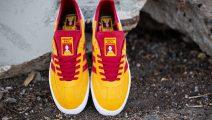 Adidas lanza zapatillas de One-Punch Man