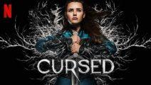 Netflix cancela Cursed