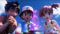 Netflix hará serie live action de Pokemon
