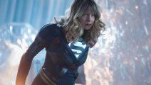 Supergirl lanza tráiler