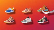 Space Jam, Nike y Microsoft lanzan colaboración