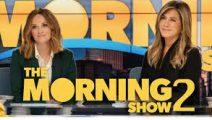 Llega el tráiler de la segunda temporada de The Morning Show