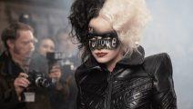Emma Stone volverá a Cruella 2