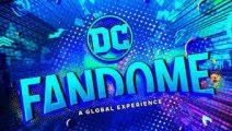 DC Fandome 2021 lanza tráiler