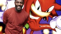 Idris Elba será Knuckles