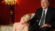 Tony Bennett y Lady Gaga anuncian Love For Sale