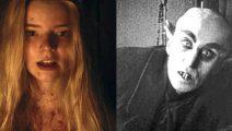 Anuncian remake de Nosferatu