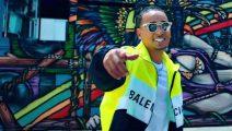 Ozuna es el artista urbano latino con más visitas en YouTube