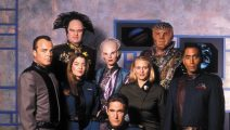 Babylon 5 tendrá un reboot