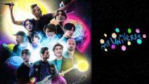 Coldplay y BTS lanzan video de My Universe