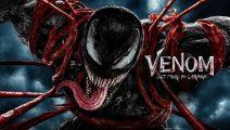 Venom: Let There Be Carnage lanza un nuevo avance