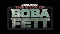 The Book of Boba Fett ya tiene fecha de estreno