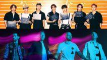 Coldplay y BTS confirman colaboración