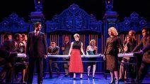 Anuncian Diana: The Musical