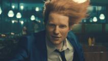 Ed Sheeran lanza Shivers