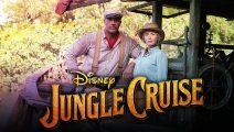 Jungle Cruise tendrá una parte dos