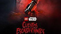 LEGO Star Wars: Historias Aterradoras lanza tráiler