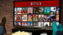 Netflix revela sus películas y series más vistas