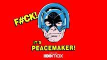 Peacemaker lanza teaser