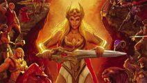 She-Ra tendrá una serie live action