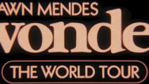 Shawn Mendes anuncia Wonder: The World Tour