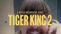 Netflix anuncia Tiger King 2
