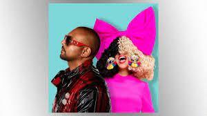 Sean Paul y Sia se unen en Dynamite