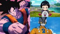 Dragon Ball Super: Super Hero lanza tráiler