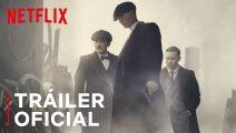 La película de Peaky Blinders ya tiene fecha de inicio de rodaje
