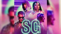 DJ Snake, Ozuna, Megan Thee Stallion y Lisa de Blackpink se unen en SG