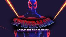 Anuncian Spider-Man: Across the Spider-Verse