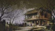 Netflix tendrá una serie de La Caída de la Casa Usher